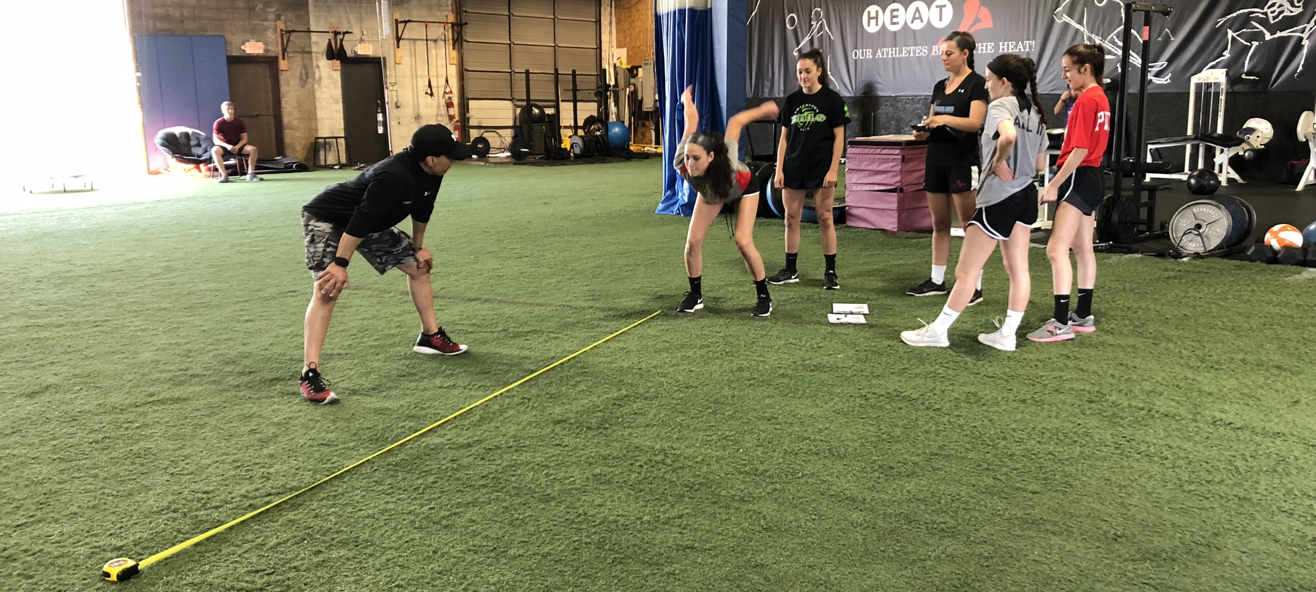 Speed and Agility | Long Island Indoor Sports Facility - The
