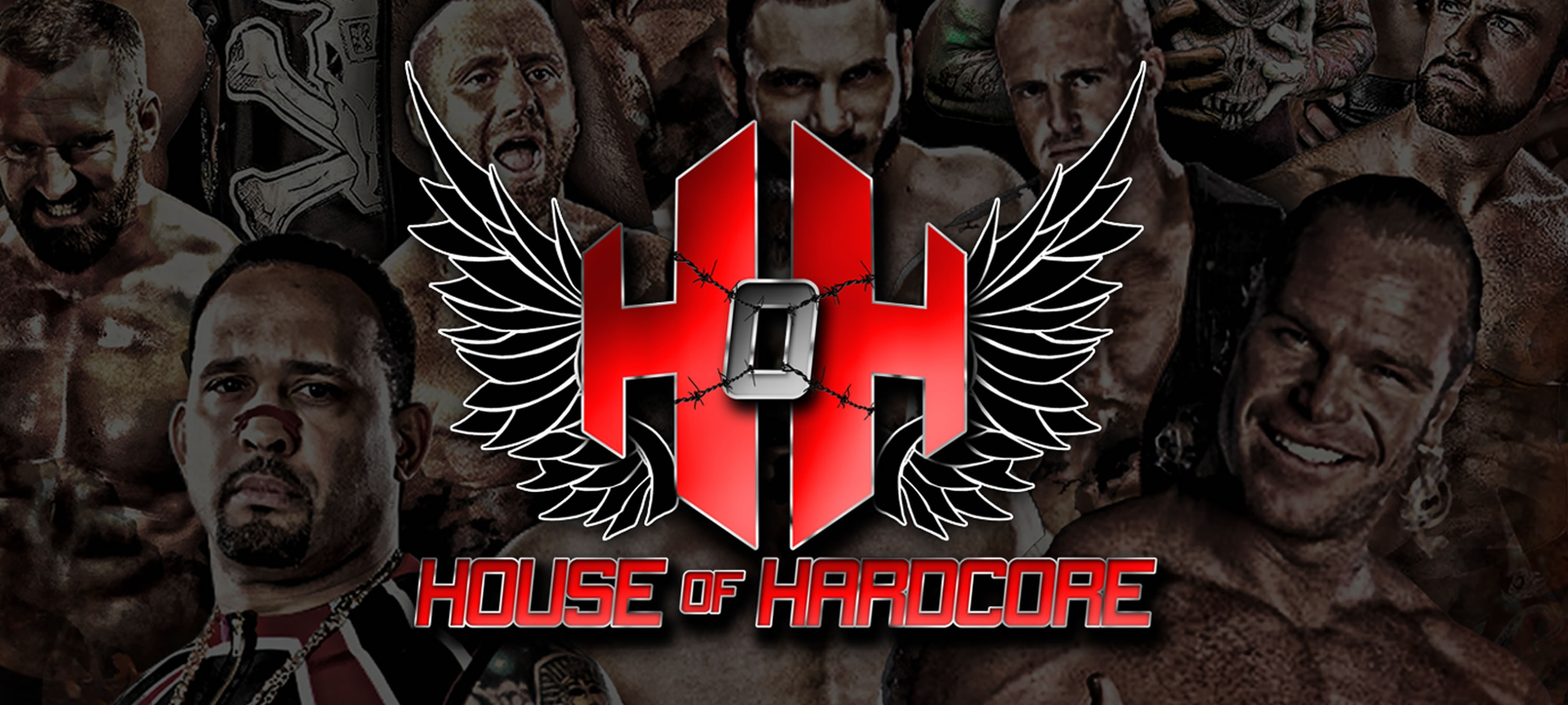 House of Hardcore Wrestling - Long Island
