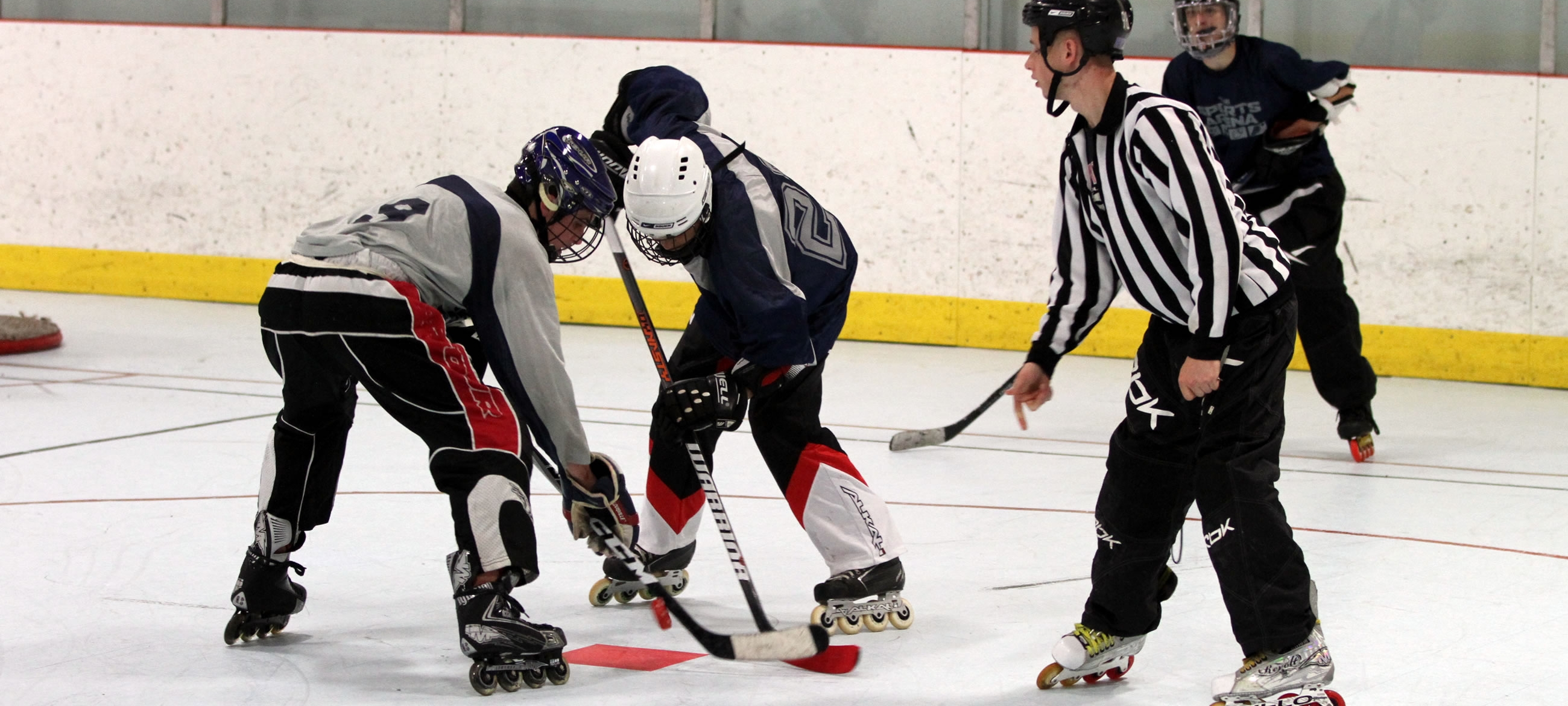 Long Island 18 & Over Open Roller Hockey