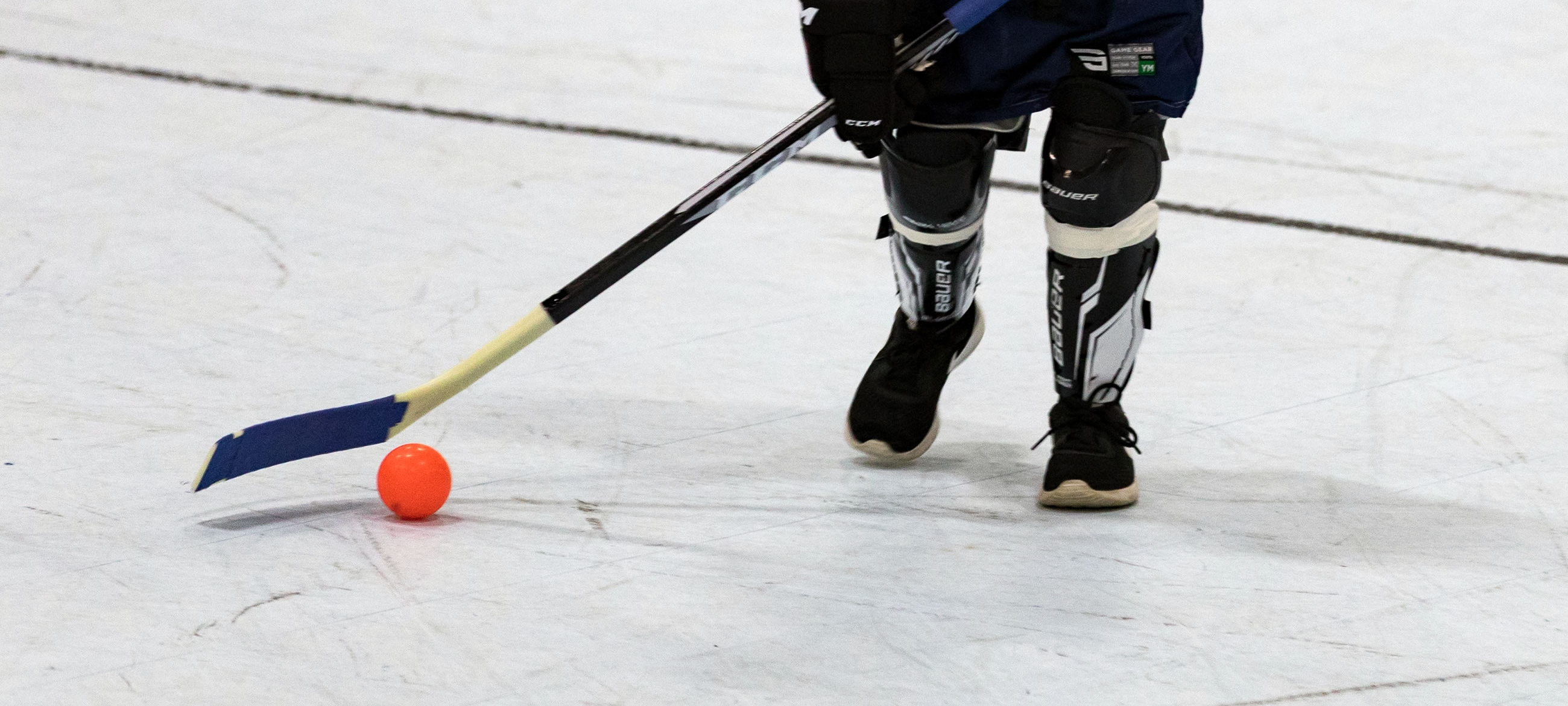 Youth Dek Hockey League | Long Island Indoor Sports Facility