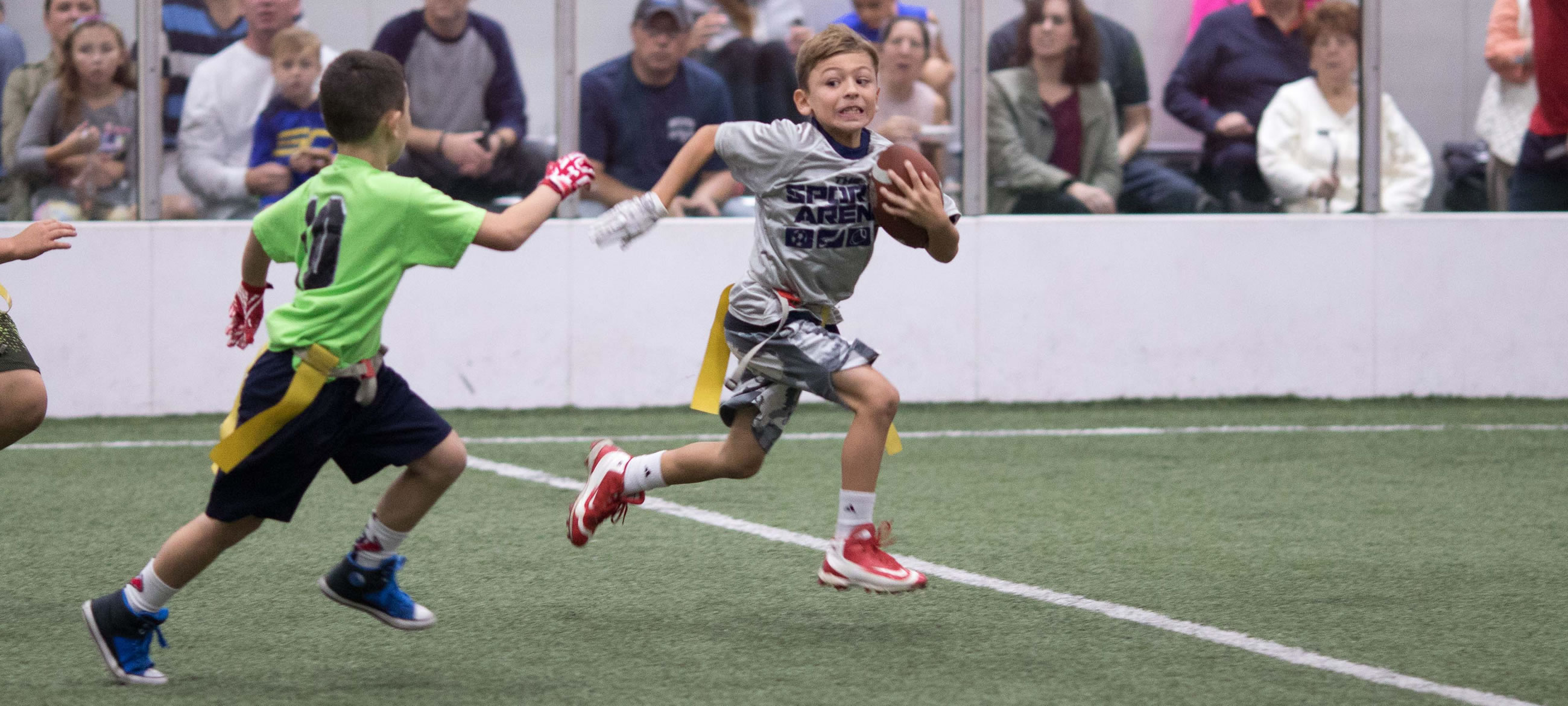 Long Island Youth Flag Football League